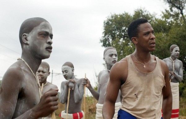 Twitter shocked over The Wound (Inxeba) not making the Oscar cut