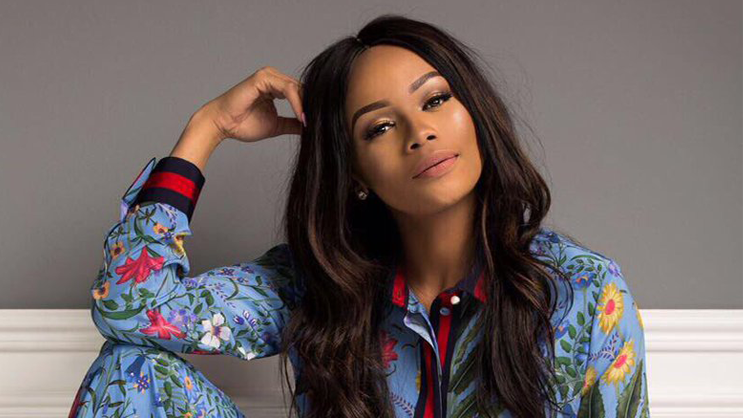 Bonang Matheba Turns Down Offer To Date An Ordinary
