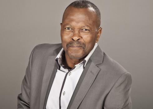 South Africa plunged into mourning again as Scandal actor Sandy Mokwena (Bra Eddy) dies!
