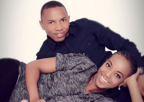 Andile Jali spoils bae with a Dior bag worth R64k!