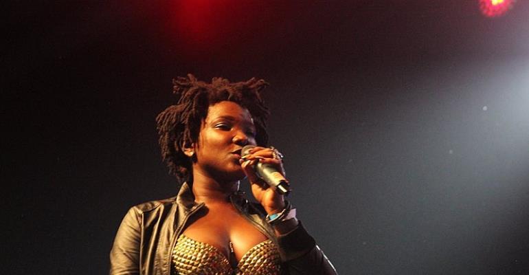 Ghanaian popular singer Ebony Reigns dies in fatal collision!