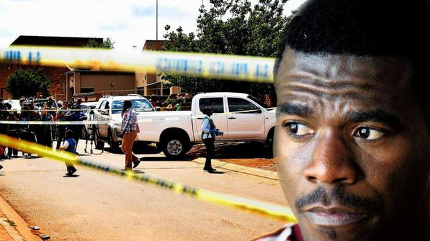 "''SA is sensitive about Senzo Meyiwa,"" - Skolopad"