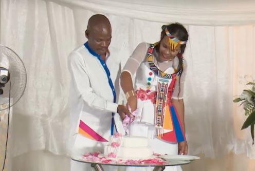 OPW wedding surprises: Twerking gogos & tents for uninvited guests!