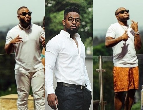 "Prince Kaybee on Cassper's track ft Davido: They copied the exact chord progression I did on ""Charlotte"""