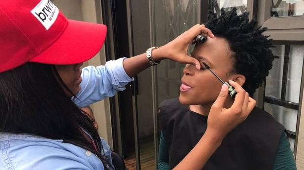 Zodwa Wabantu: I understand why Khanyi and Mshoza bleached themselves!
