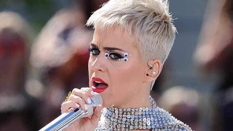 Halala! Extra date added to Katy Perry's first ever tour to South Africa!