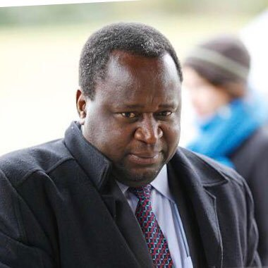 See: New meme alert, Tito Mboweni's face after eating chilli!