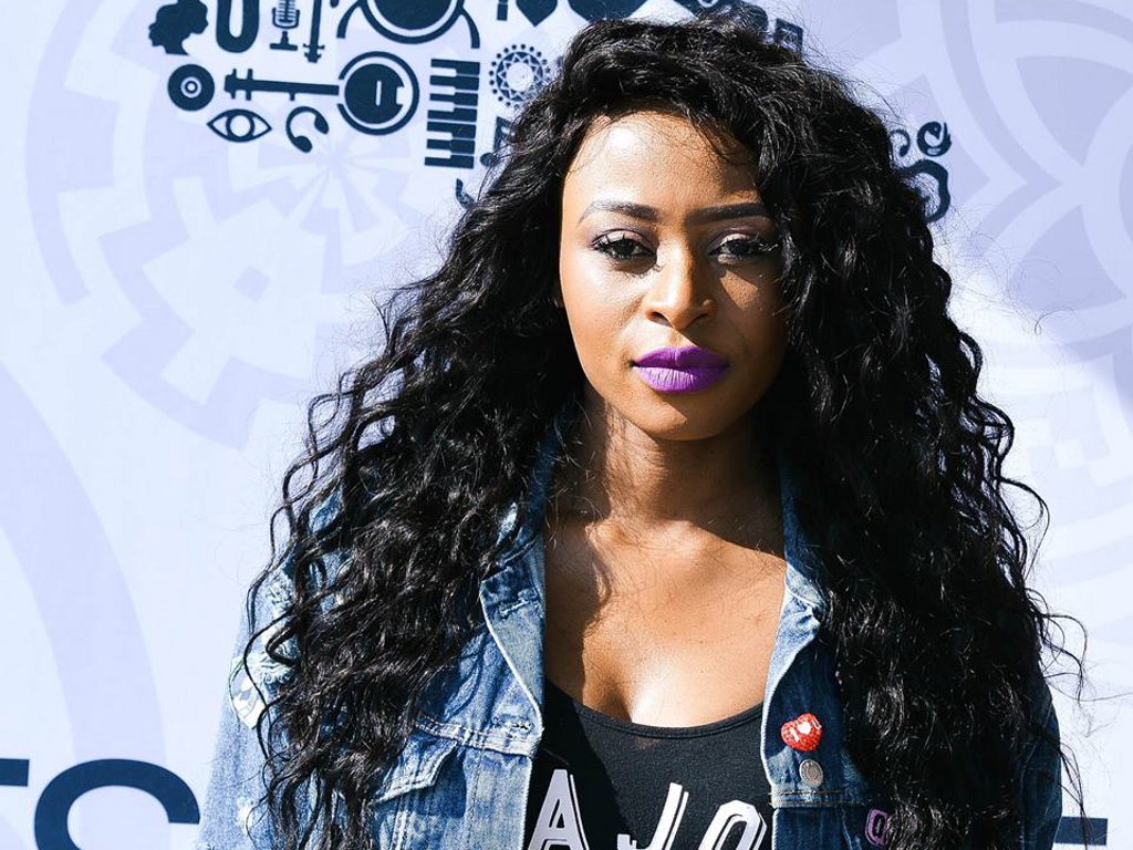 Dj Zinhle Is Making Money Moves Lands International