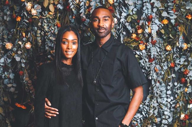 Ricky Rick gushes over wife and he has South Africa falling for him