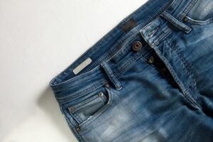 Tips on how to style and take care of your favourite pair of denim jeans
