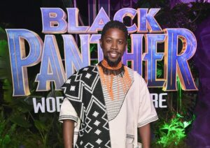 Atandwa Kani suggested as perfect candidate for the role of Black Panther