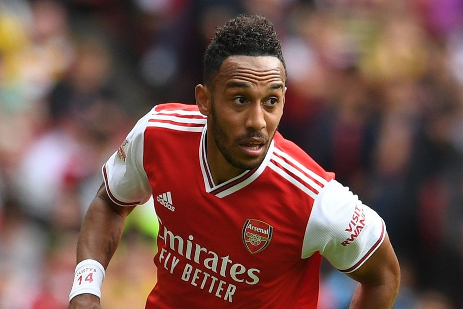Arsenal ties down Pierre-Emerick Aubameyang with new three-year contract