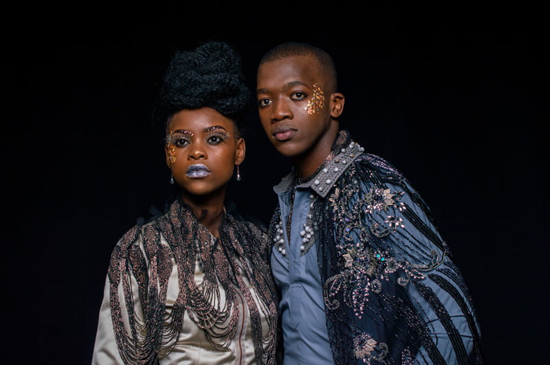 'The show must go on': Durban Fashion Fair is back