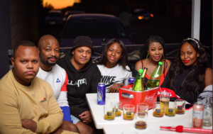 Ukhamba Restaurant Soweto is the place to be if you want to party while keeping safe!