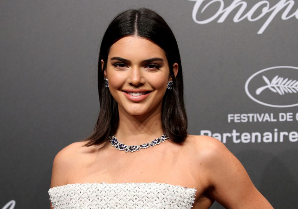 'I am a stoner': Kendall Jenner reveals her weed-smoking ways
