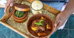 Check this out: Meal ideas for this year's Heritage Day!