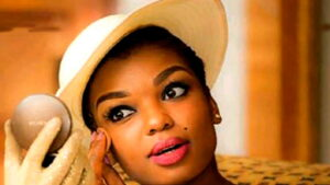 Shock in South Africa after actress Thandeka Mdeliswa shot and killed in cold blood