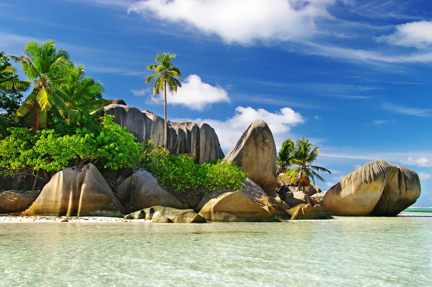 TripAdvisor names the Seychelles' Vallée de Mai top global attraction