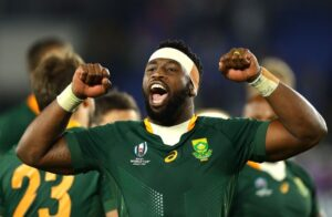 Siya Kolisi becomes brand ambassador for FNB