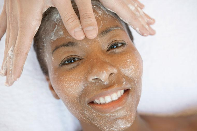 5 ways to deal with dry and peeling skin