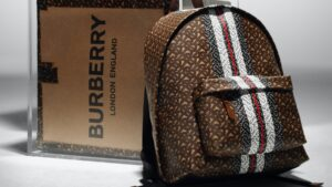 Burberry launches Animal Kingdom pop-up store in Vancouver
