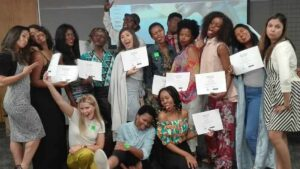 The Fashion Hatchery launches entrepreneurship programme for women in fashion