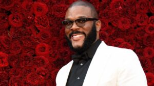A once homeless Tyler Perry is now a billionaire, Forbes confirms!