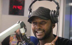 Vusi Nova reveals his new bae, and it's not a man!