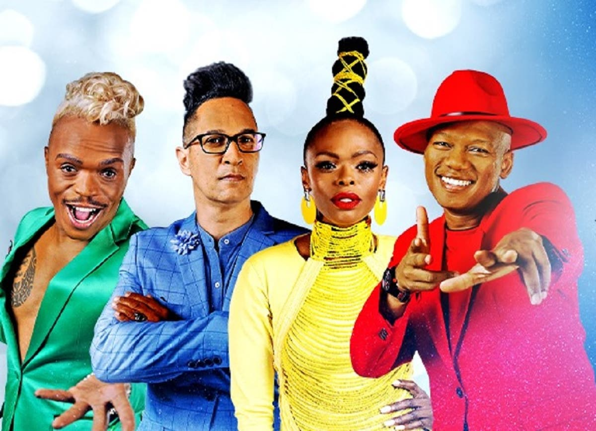 Against all odds, they made it! Idols SA top 16 revealed