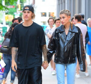 Hailey and Justin Bieber are officially home owners in exclusive L.A. neighbourhood