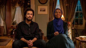 Golden Globe winner and Emmy nominee 'Ramy' is now on Showmax