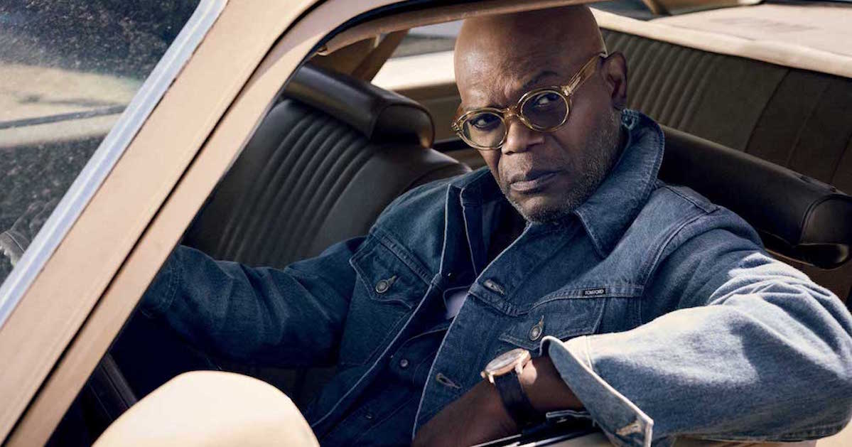[Watch] Video of Samuel L. Jackson teaching us how to curse in 15 different languages