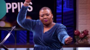 'Celebrity Game Night' is back for season 2 and Anele returns as host