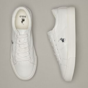 7. Chloe Leather Sneaker from Polo