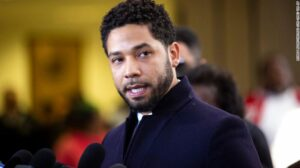 Jussie Smollett set to make directorial debut with B-Boy Blues