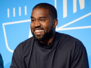 Kanye West releases first official 2020 campaign video