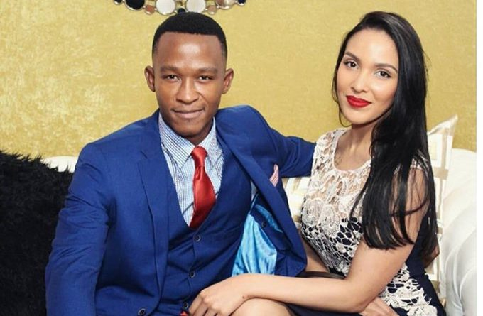 Katlego Maboe admits affair with Nikita and speaks on domestic violence allegations