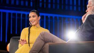 Kim Kardashian was warned working with Donald Trump would ruin her reputation