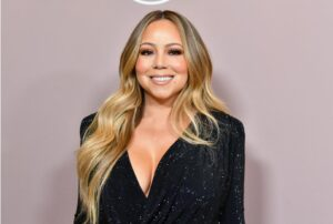 Mariah reveals shocking family secrets in her book 'The Meaning of Mariah Carey'