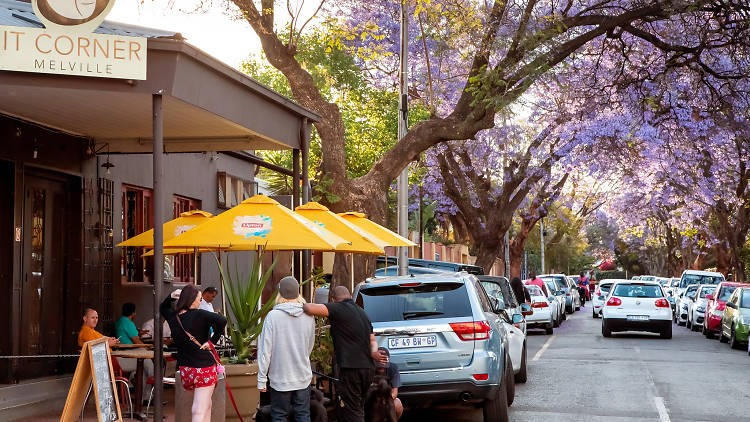 Melville named 'one of the coolest neighbourhoods in the world'