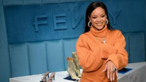 Rihanna gets dragged for using a song containing Islamic Hadith on Savage X Fenty show