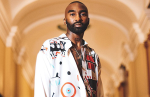 """""""He needed to put out that record"""": Riky Rick speaks on beef with Cassper"""