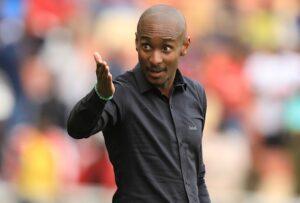 Rulani Mokwena is not leaving Mamelodi Sundowns