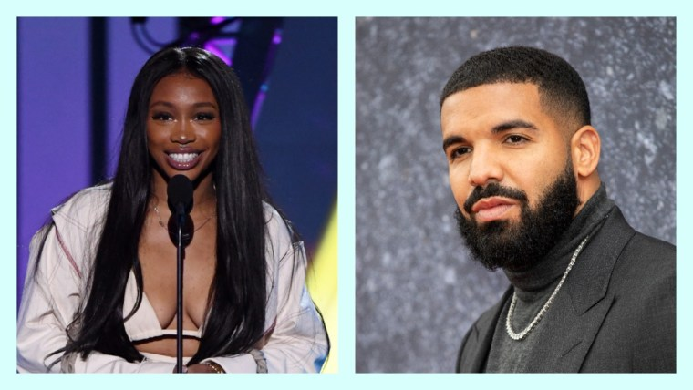 SZA confirms she was not underage when she dated Drake