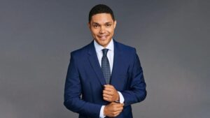 Trevor Noah nominated 'Sexiest Man Alive' amongst other Hollywood stars