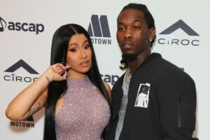 Offset buys Cardi B a brand-new Rolls Royce for her 28th birthday