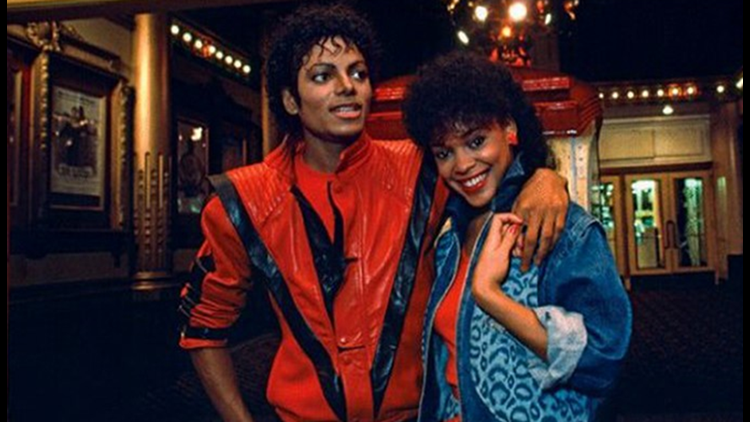 Michael Jackson's Thriller girlfriend's hardly aged 37 years after iconic music video role