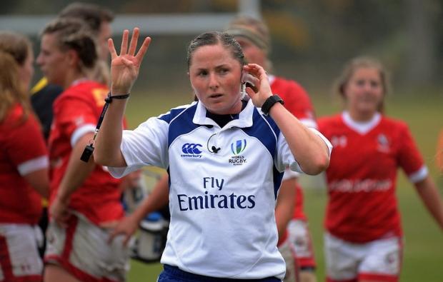 Aimee Barrett-Theron marks history in Bulls' Super Rugby Unlocked victory