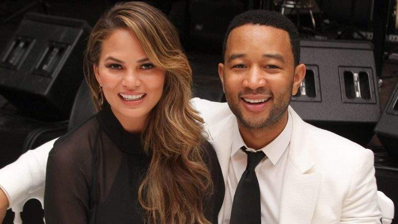 John Legend and Chrissy Teigen get matching tattoos in honour of their late son