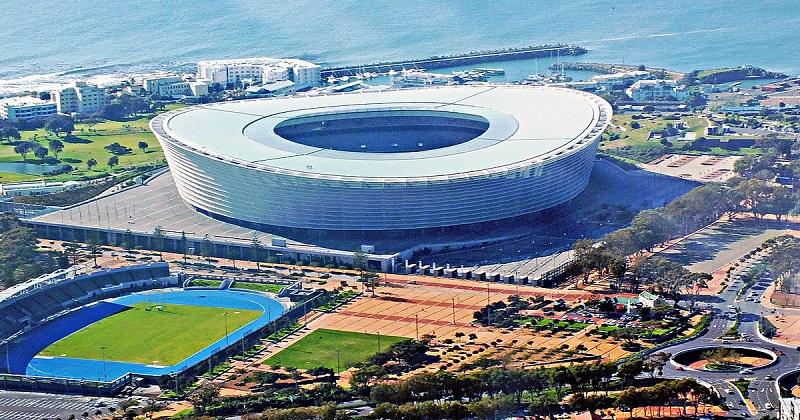 Cape Town Stadium set to be renamed DHL Stadium